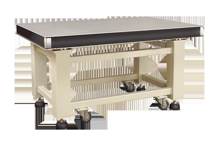 光學防震桌TK-04