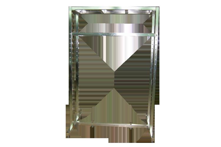 不鏽鋼儀器架-TKP-01