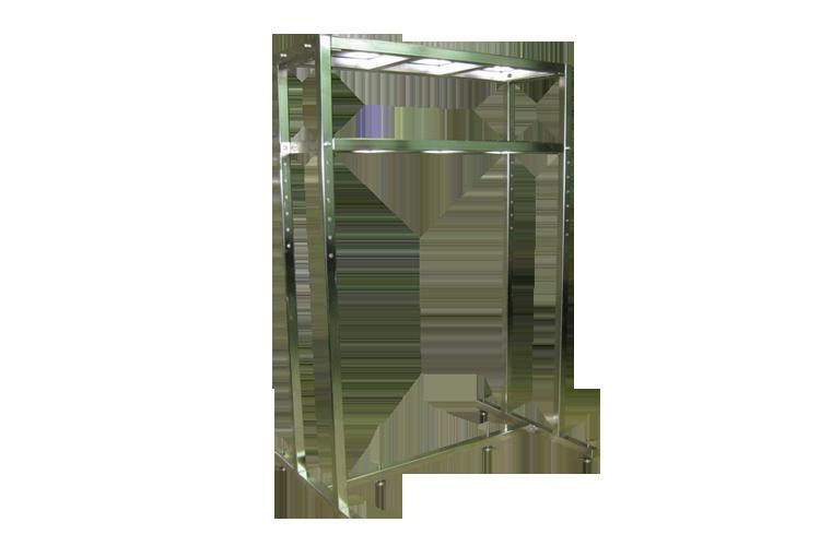 不鏽鋼儀器架-TKP-02