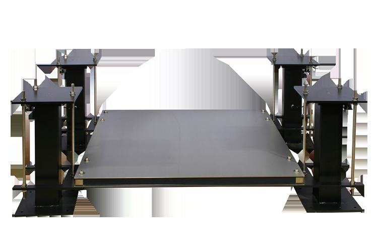 懸吊式防震桌TZ-01