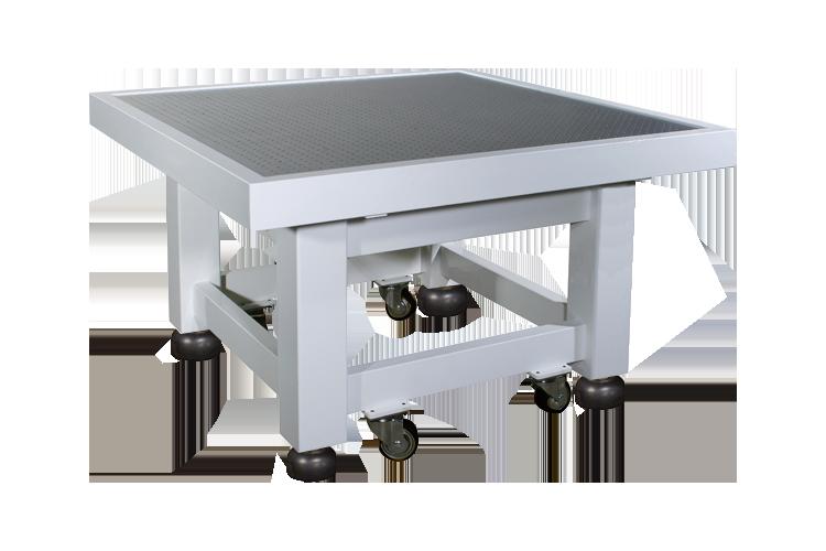 氣浮式防震桌-TU-02