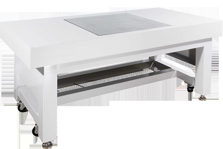 氣浮式防震桌TO-01